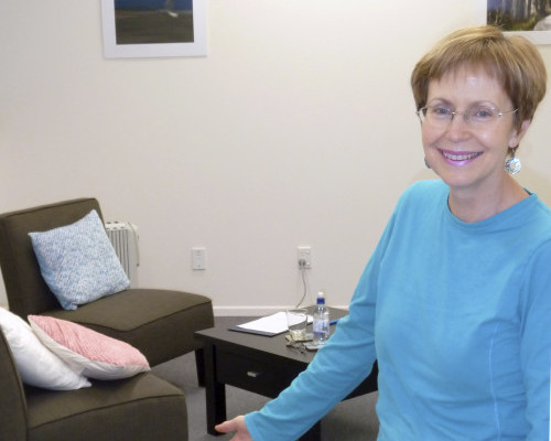 debbie options counselling